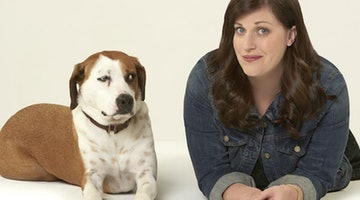Get Ready To Fall In Love With TV's Newest Star, A Dog Named Martin Who Narrates His Own Show